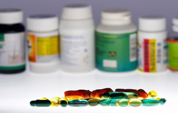 sector Farmacia y Parafarmacia