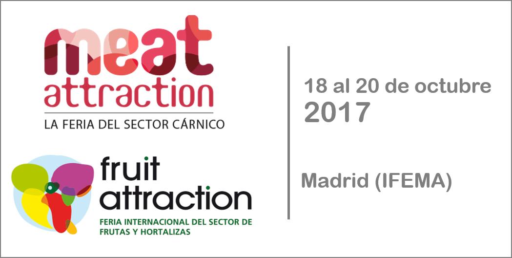 sector cárnico y hortofrutícola | Tecnología agroalimentaria | Feria del sector carnico