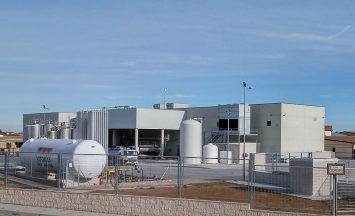 LACTEAS TOLEDO | Industria lactea española