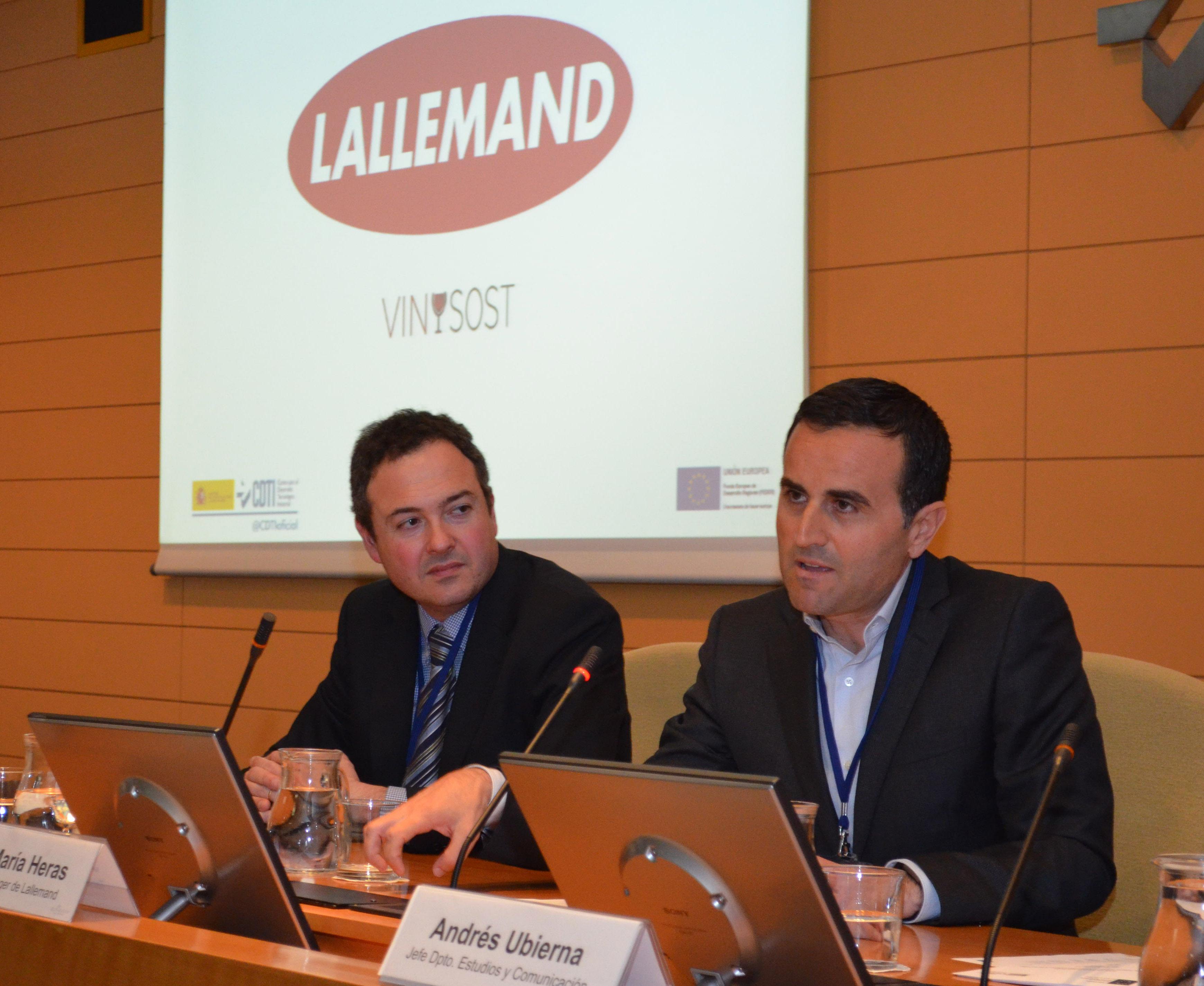 El CDTI reconoce la labor del proyecto consorciado VINYSOST en materia de comunicación