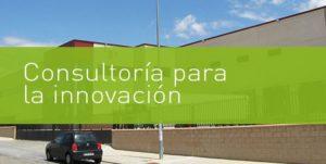 Gestión y consultoría de proyectos de innovación