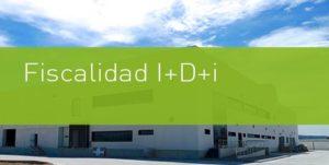 Consultoría estratégica i+D+i Madrid