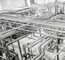 Servicio gestión de proyectos ingeniería