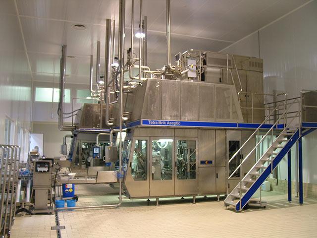 gestion de innovacion eficiente para el sector lacteo